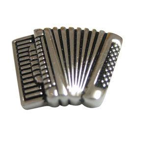 Accordian Music Instrument Pendant Magnet